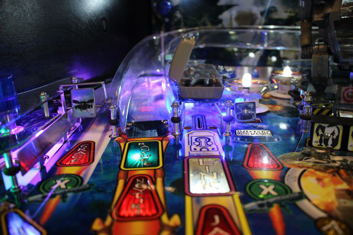 Avatar Pinball Machine For Sale | Pinball Alley